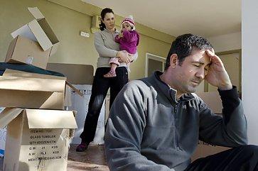 Een aantal tips om een huisuitzetting te voorkomen